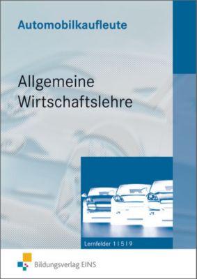 Allgemeine Wirtschaftslehre, Gerhard Kühn, Svenja Hausener