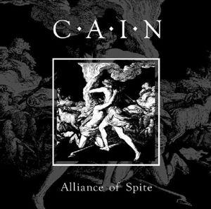 Alliance Of Spite, Cain