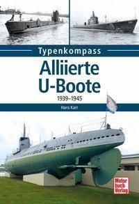 Alliierte U-Boote - Hans Karr pdf epub