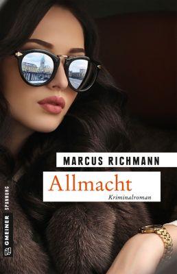Allmacht, Marcus Richmann