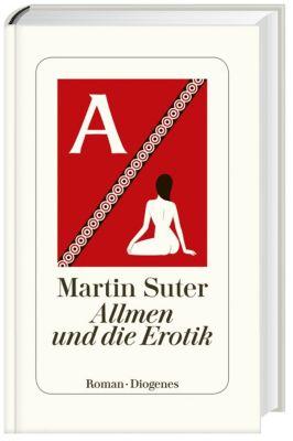 Allmen und die Erotik, Martin Suter