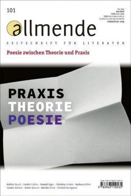 allmende, Zeitschrift für Literatur -  pdf epub