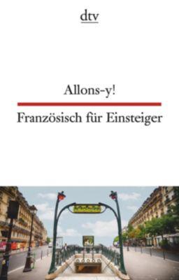 Allons-y! / Französisch für Einsteiger