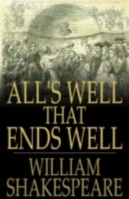All's Well That Ends Well Characters