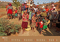 Alltag in Madagaskar (Tischkalender 2019 DIN A5 quer) - Produktdetailbild 5