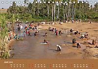 Alltag in Madagaskar (Tischkalender 2019 DIN A5 quer) - Produktdetailbild 6