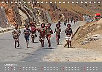 Alltag in Madagaskar (Tischkalender 2019 DIN A5 quer) - Produktdetailbild 10
