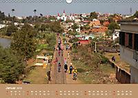 Alltag in Madagaskar (Wandkalender 2019 DIN A3 quer) - Produktdetailbild 1