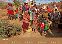 Alltag in Madagaskar (Wandkalender 2019 DIN A3 quer) - Produktdetailbild 5