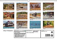 Alltag in Madagaskar (Wandkalender 2019 DIN A3 quer) - Produktdetailbild 13