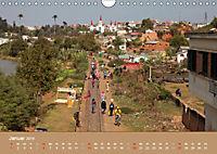 Alltag in Madagaskar (Wandkalender 2019 DIN A4 quer) - Produktdetailbild 1
