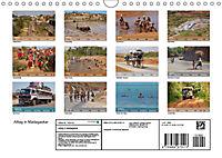Alltag in Madagaskar (Wandkalender 2019 DIN A4 quer) - Produktdetailbild 13