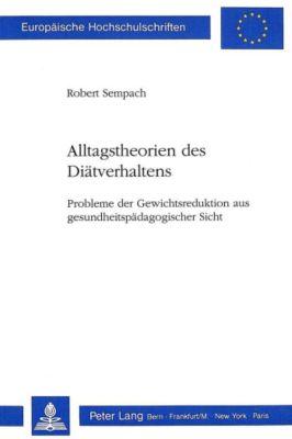 Alltagstheorien des Diätverhaltens - Robert Sempach pdf epub