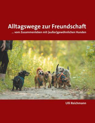 Alltagswege zur Freundschaft - Ulli Reichmann |