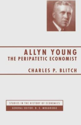 Allyn Young, Charles P. Blitch