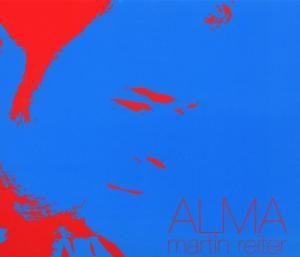 Alma, Reiter Martin