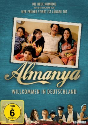 Almanya - Willkommen in Deutschland, Fahri Yardim, Vedat Erincin