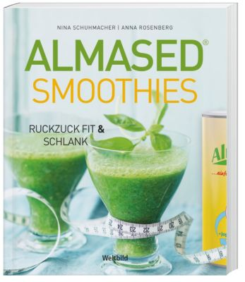 Almased Smoothies, Anna Rosenberg, Nina Schumacher