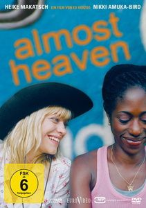 Almost Heaven, DVD, Ed Herzog, Paul Herzberg, Bridget Lawless, Jessica Townsend