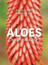 Aloes in Southern Africa, Gideon Smith