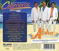 Aloha - Produktdetailbild 1
