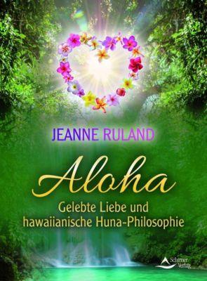 Aloha - Jeanne Ruland pdf epub