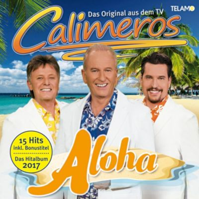 Aloha (Exklusive Version), Calimeros