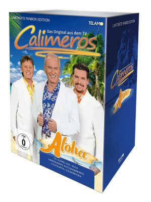 Aloha (Fanbox), Calimeros