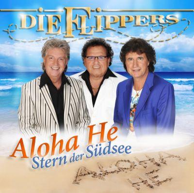 Aloha He - Stern der Südsee, Die Flippers