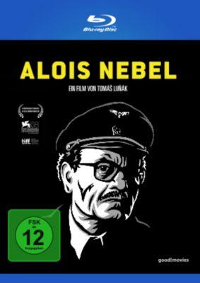 Alois Nebel, Alois Nebel