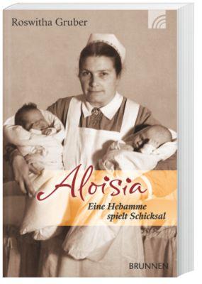 Aloisia - Roswitha Gruber  