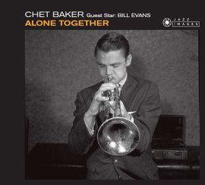 Alone Together - Jean-Pierre Leloir, Chet & Evans,Bill Baker