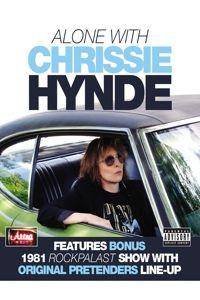 Alone with Chrissie Hynde, Chrissie Hynde