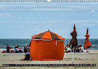 Along the Channel Coast of Calvados (Wall Calendar 2019 DIN A3 Landscape) - Produktdetailbild 4