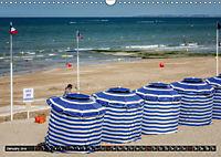 Along the Channel Coast of Calvados (Wall Calendar 2019 DIN A3 Landscape) - Produktdetailbild 1