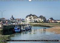 Along the Channel Coast of Calvados (Wall Calendar 2019 DIN A3 Landscape) - Produktdetailbild 3