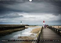 Along the Channel Coast of Calvados (Wall Calendar 2019 DIN A3 Landscape) - Produktdetailbild 2