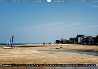 Along the Channel Coast of Calvados (Wall Calendar 2019 DIN A3 Landscape) - Produktdetailbild 8