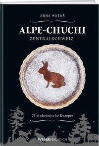 Alpe-Chuchi Zentralschweiz - Anna Husar |