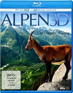 Alpen 3D, N, A