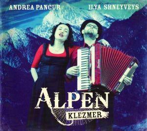 Alpen Klezmer, Andrea Pancur, Ilya Shneyveys