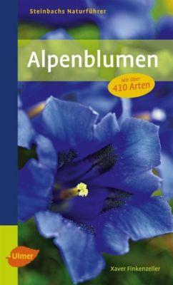 Alpenblumen - Xaver Finkenzeller |