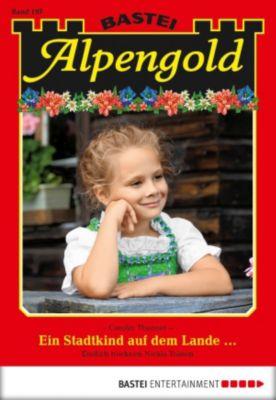 Alpengold - Folge 197, Carolin Thanner
