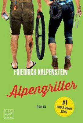 Alpengriller - Friedrich Kalpenstein |