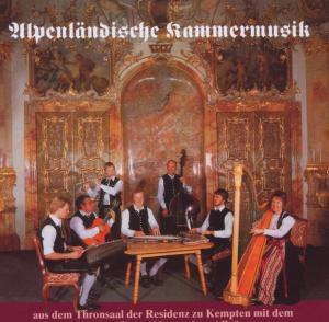 Alpenländische Kammernusik, Kerber-Ensemble