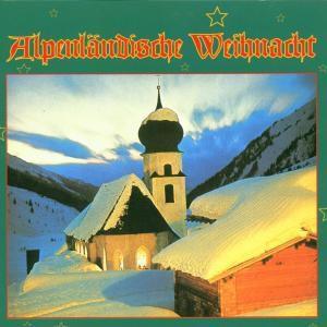 Alpenländliche Weihnachten, Männergesangsverein St.Stefan