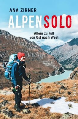 Alpensolo - Ana Zirner |