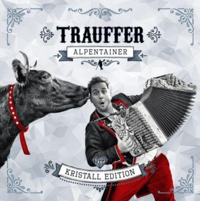 Alpentainer - Kristall Edition, TRAUFFER
