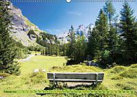 Alpentraum Kandersteg (Wandkalender 2019 DIN A2 quer) - Produktdetailbild 2