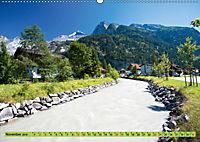 Alpentraum Kandersteg (Wandkalender 2019 DIN A2 quer) - Produktdetailbild 11
